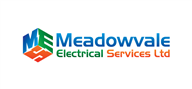 Logoinn created this logo for Meadowvale Electrical Services Ltd  - who are in the Engineering Services Logo Design  Sectors