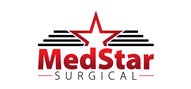 Logoinn created this logo for MedStar Surgical - who are in the Medical Logo  Sectors