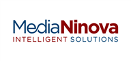 Logoinn created this logo for Media Ninova LTD - who are in the Media Logo Design  Sectors