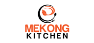 Logoinn created this logo for Mekong Kitchen - who are in the Business Logo Design  Sectors