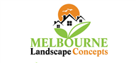 Logoinn created this logo for Melbourne Landscape Concepts - who are in the Landscape Logo Design  Sectors