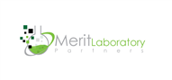Logoinn created this logo for Merit Laboratory Partners, LLC - who are in the HealthCare Logo Design  Sectors