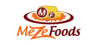 Logoinn created this logo for Meze Foods - who are in the Food Logo Design  Sectors
