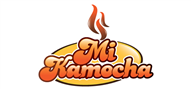 Logoinn created this logo for Mi Kamocha - who are in the Fun Logo  Sectors