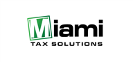 Logoinn created this logo for Miami Bookkeeping Solutions - who are in the Accountancy Firm Logo Design  Sectors