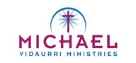 Logoinn created this logo for Michael Vidaurri Ministries - who are in the Church Logo Design  Sectors