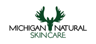 Logoinn created this logo for Michigan Natural Skin Care - who are in the Medical Logo  Sectors