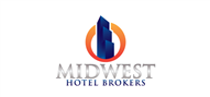 Logoinn created this logo for Midwest Hotel Brokers - who are in the Real Estate Logo Design  Sectors