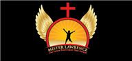Logoinn created this logo for Mister Lawrence - who are in the Church Logo Design  Sectors