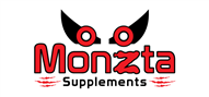 Logoinn created this logo for Monzta Supplements - who are in the Wholesale Logo Design  Sectors