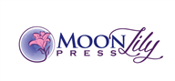 Logoinn created this logo for Moon Lily Press - who are in the Publishing Logo  Sectors