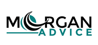 Logoinn created this logo for Morgan Advice  - who are in the Advisory Logo Design  Sectors