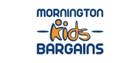 Logoinn created this logo for Mornington Kids Bargains - who are in the Kids Logo  Sectors