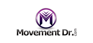 Logoinn created this logo for Movement Dr - who are in the Other Logo  Sectors