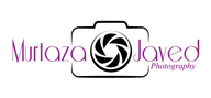 Logoinn created this logo for Murtaza Javed Photography - who are in the Photography Logo Design  Sectors