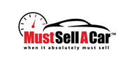 Logoinn created this logo for Must Sell A Car Pty Ltd - who are in the Automotive Logo Design  Sectors