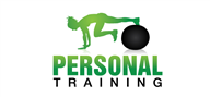 Logoinn created this logo for My-FitnessTrainer.com - who are in the Physical Training Logo Design  Sectors