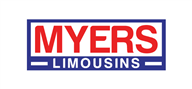 Logoinn created this logo for Myers Limousins - who are in the Veterinary Logo Design  Sectors