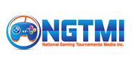 Logoinn created this logo for NGTMI - who are in the Games Logo Design  Sectors