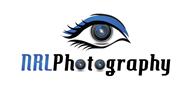 Logoinn created this logo for NRL Photography - who are in the Photography Logo Design  Sectors