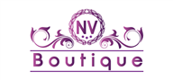 Logoinn created this logo for NV My Style Boutique - who are in the Apparel Logo Design  Sectors