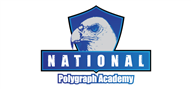 Logoinn created this logo for National Polygraph Academy - who are in the Education Logo Design  Sectors