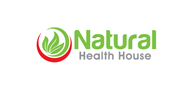 Logoinn created this logo for Natural Health House - who are in the Wellness Logo  Sectors