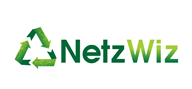 Logoinn created this logo for Netz Wiz - who are in the IT Logo Design  Sectors