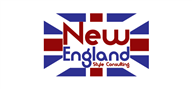 Logoinn created this logo for New England Style Consulting - who are in the Apparel Logo Design  Sectors