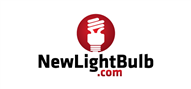 Logoinn created this logo for NewLightBulb.com - who are in the Industrial Logo Design  Sectors