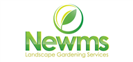 Logoinn created this logo for Newms Landscape Gardening Services - who are in the Landscape Logo Design  Sectors