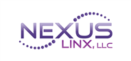Logoinn created this logo for Nexus Linx, LLC - who are in the Information Technology Logo Design  Sectors