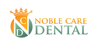 Logoinn created this logo for Noble Care Dental - who are in the Doctors Logo Design  Sectors