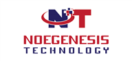 Logoinn created this logo for Noegenesis Technology - who are in the Software Logo Design  Sectors