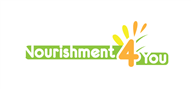 Logoinn created this logo for Nourishment 4 You - who are in the Green Logo  Sectors