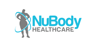 Logoinn created this logo for NuBody Healthcare - who are in the HealthCare Logo Design  Sectors