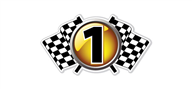 Logoinn created this logo for Number 1 Pit Stop - who are in the Automotive Logo Design  Sectors
