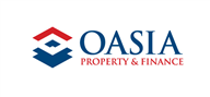 Logoinn created this logo for Oasia Property & Finance - who are in the Finance Logo Design  Sectors