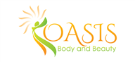 Logoinn created this logo for Oasis Body and Beauty - who are in the Skin Care Logo Design  Sectors