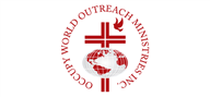 Logoinn created this logo for Occupy world Outreach Ministry  - who are in the Religious Logo Design  Sectors
