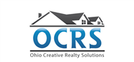 Logoinn created this logo for Ohio Creative Realty Solutions - who are in the Real Estate Logo Design  Sectors