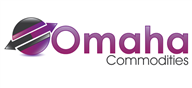 Logoinn created this logo for Omaha Commodities - who are in the Consulting Logo Design  Sectors