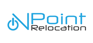 Logoinn created this logo for On Point Relocation - who are in the Consulting Logo Design  Sectors