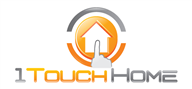 Logoinn created this logo for One Touch Home Control, LLC - who are in the Social Media Logo  Sectors
