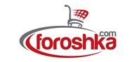 Logoinn created this logo for Online shop-foroshka.com - who are in the Other Logo  Sectors