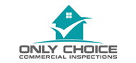 Logoinn created this logo for Only Choice Home Inspections LLC - who are in the Real Estate Logo Design  Sectors