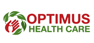 Logoinn created this logo for Optimum Care Solutions - who are in the HealthCare Logo Design  Sectors