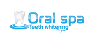 Logoinn created this logo for Oral Spa - who are in the Dentist Logo Design  Sectors