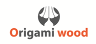 Logoinn created this logo for Origami wood - who are in the Furniture Logo Design  Sectors