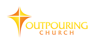 Logoinn created this logo for Outpouring Church - who are in the Church Logo Design  Sectors